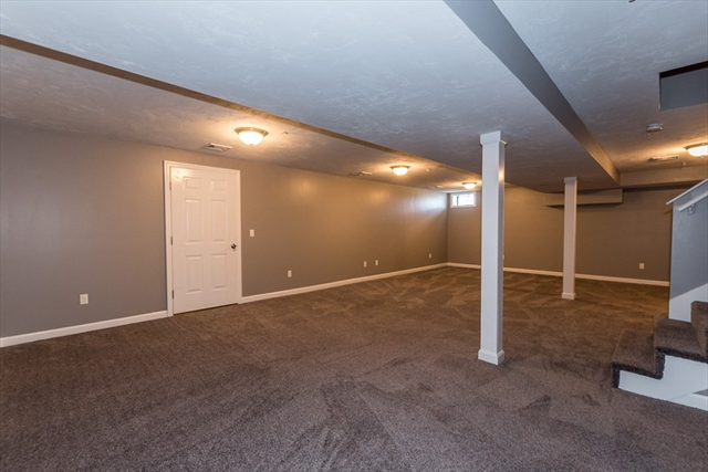 34 Blissful Meadow Drive Plymouth MA 02360