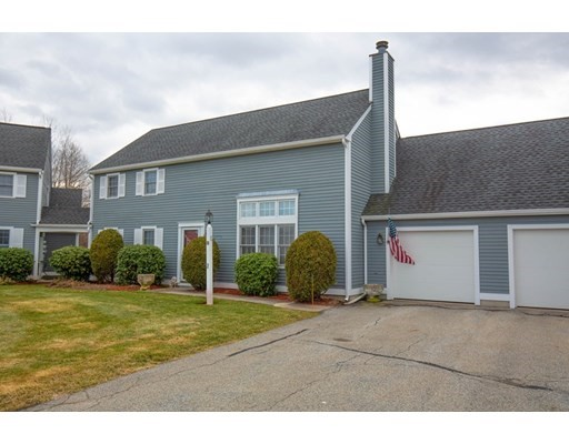 3 Beds, 3 Baths home in Amesbury for $399,000