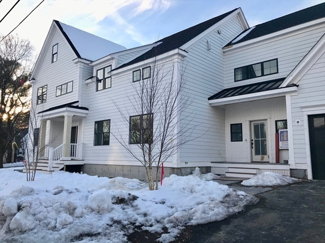 37 Hill Street Needham MA 02494
