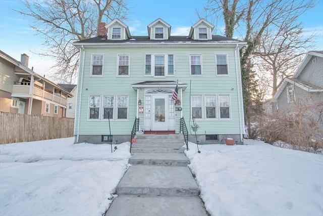 35 Glendell Terrace Springfield MA 01108