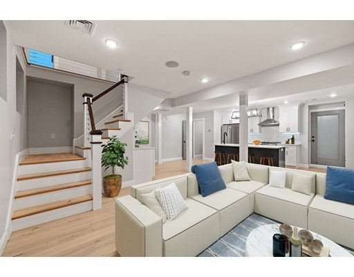2 Beds, 1 Bath home in Boston for $579,900