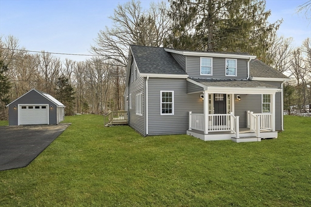 66 Vineyard Road Abington MA 02351