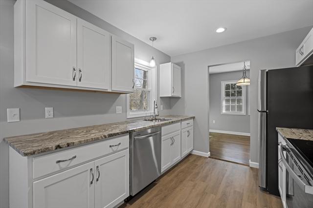 960 Newport Avenue Attleboro MA 02703