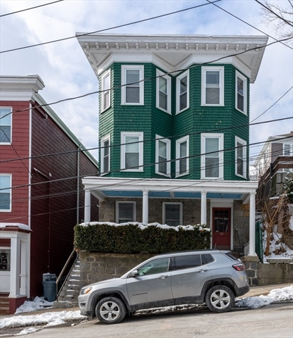 111 G Street, Boston, MA, 02127, South Boston Home For Sale