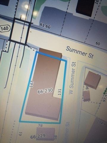 95 Summer Street Taunton MA 02780