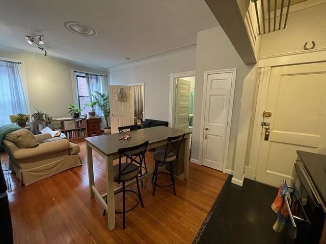 591 Beacon Street Boston MA 02215