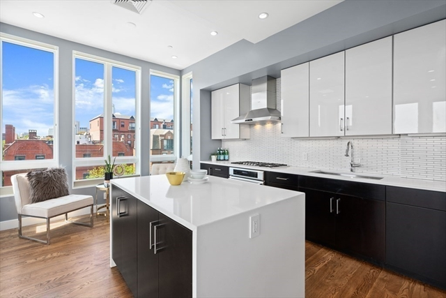 1672 Washington Street Boston MA 02118