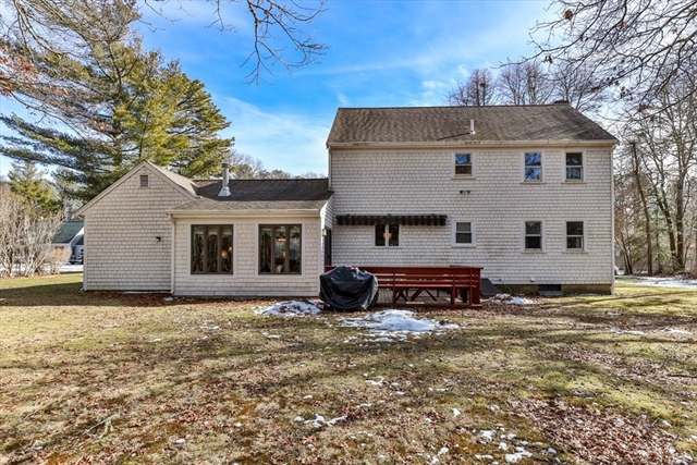 22 Curlew Way Barnstable MA 02635
