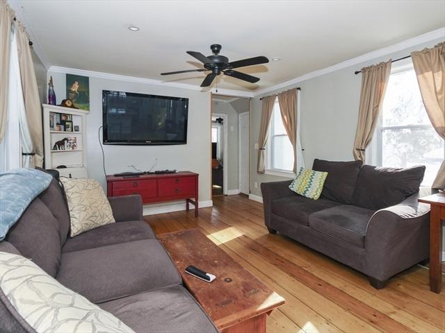 25 South Street Easton MA 02375