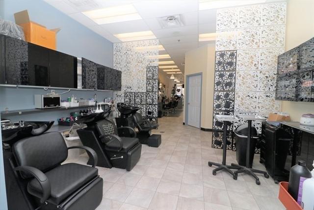Target Plaza Lowell MA 01852