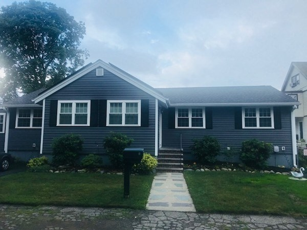 1 Almont Court Medford MA 02155