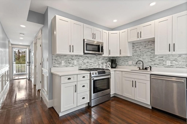 389 Centre Street Boston MA 02122