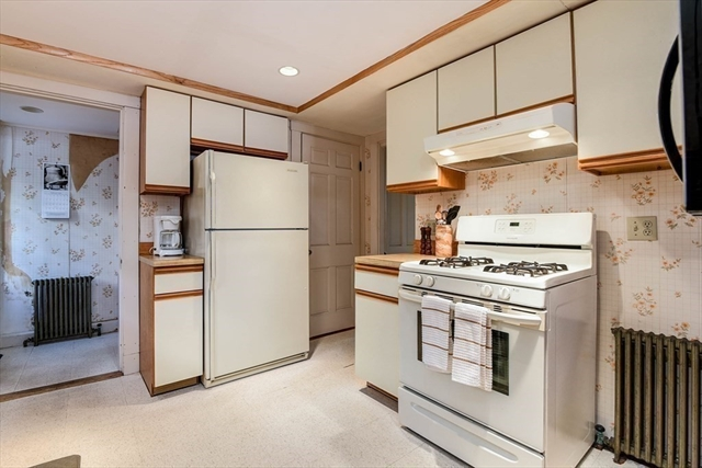 58 Walnut Street Newton MA 02460