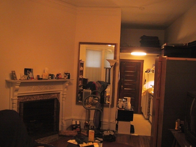 185 st botolph Street Boston MA 02116