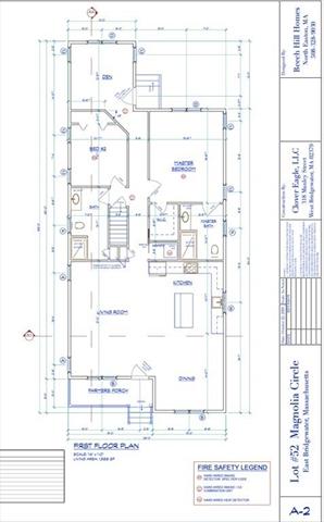 52 Magnolia East Bridgewater MA 02337