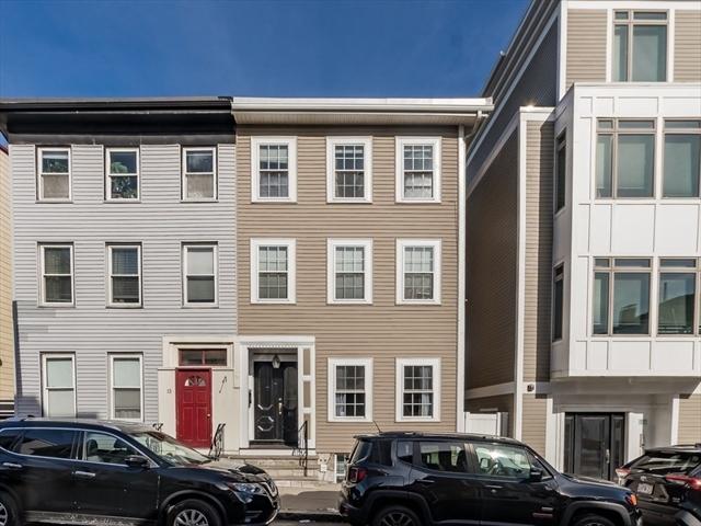 15 Vinton Street Boston MA 02127