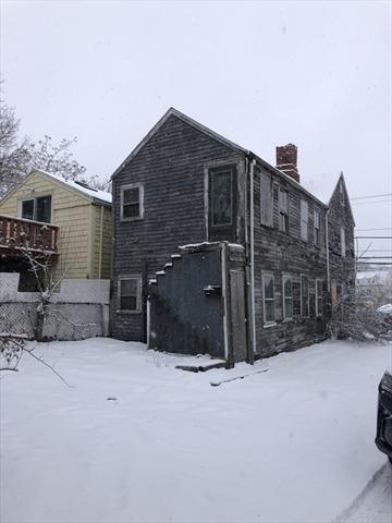 201-203 Boston Street Lynn MA 01904