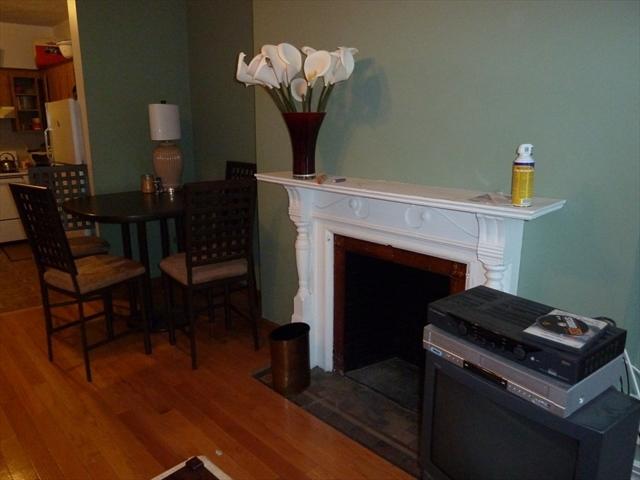 131 Saint Botolph Street Boston MA 02116