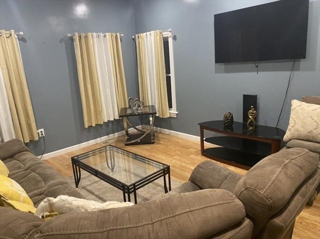 809 Montello Street Brockton MA 02301