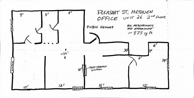 236 Pleasant Street Methuen MA 01844