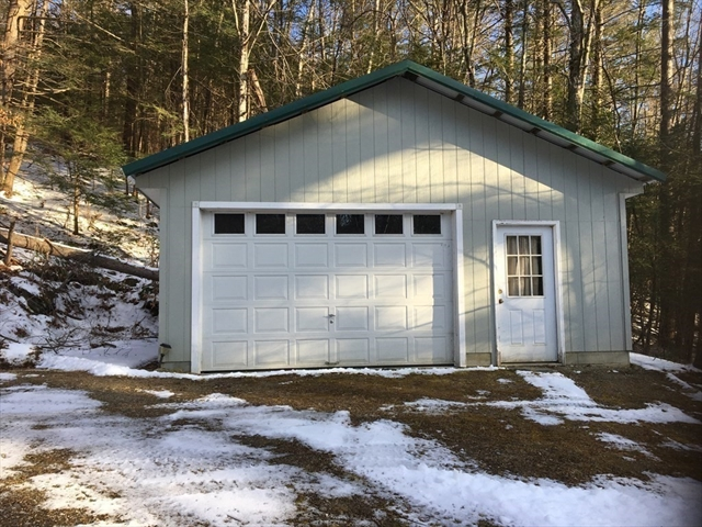 495 Mountain Road Charlemont MA 01339