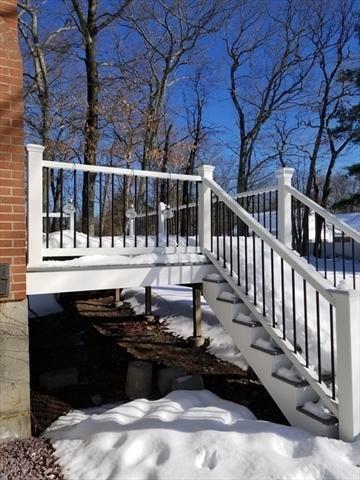 22 Snow Road Grafton MA 01536