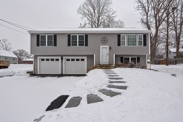 3 Greenwich Street North Attleboro MA 02760