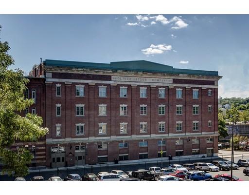 156 Terrace St Unit 409, Boston - Mission Hill, MA 02120