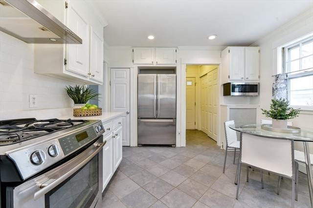 32 Eliot Crescent Brookline MA 02467