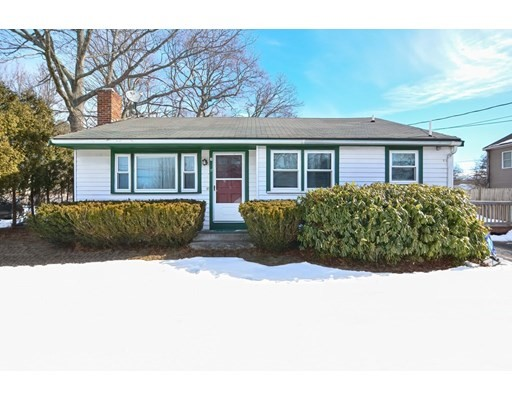 3 Beds, 1 Bath home in Abington for $339,900