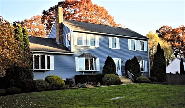 8 Manoogian Milford MA 01757