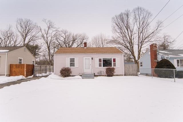 150 Slater Avenue Springfield MA 01119