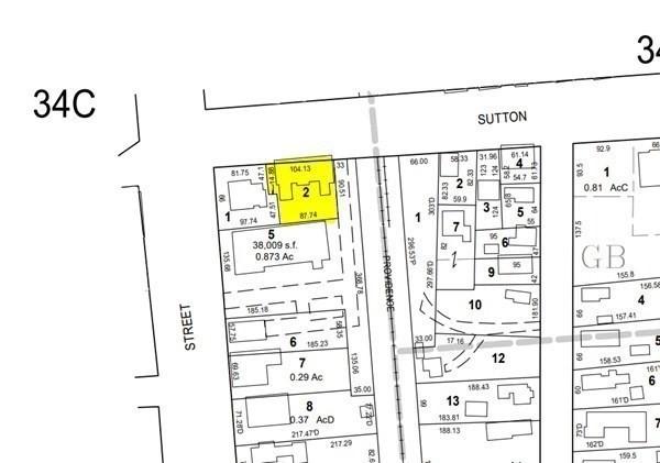 1-7 Sutton Avenue Oxford MA 01540