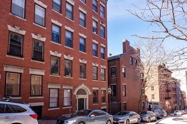 31 Irving Street Boston MA 02114