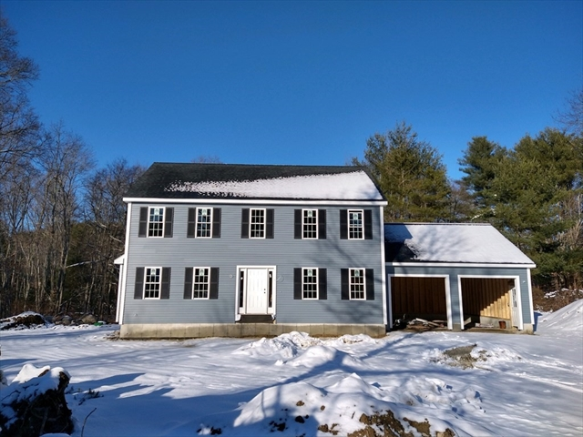 52 Ramsdell Place Hanson MA 02341