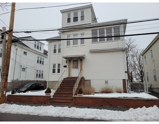 Pictures of  property for rent on HARVARD St., Malden, MA 02148