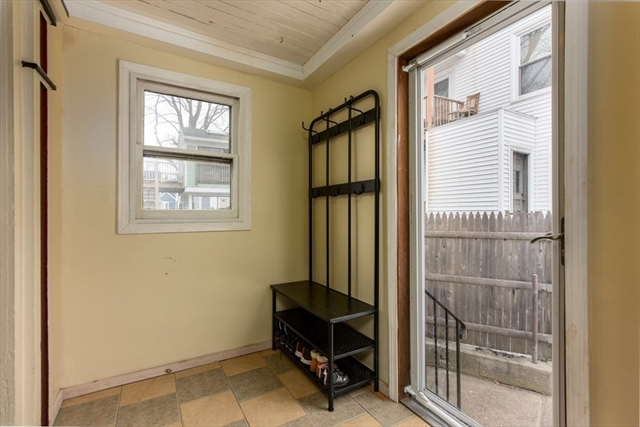 31-1/2 Buffum Street Salem MA 01970
