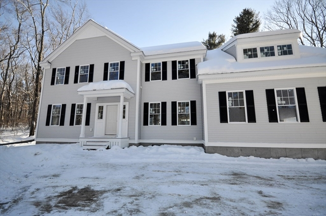 75 Lowell Road Westford MA 01886