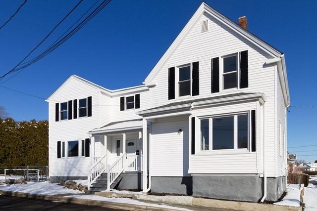 1 Walter Street Dartmouth MA 02748