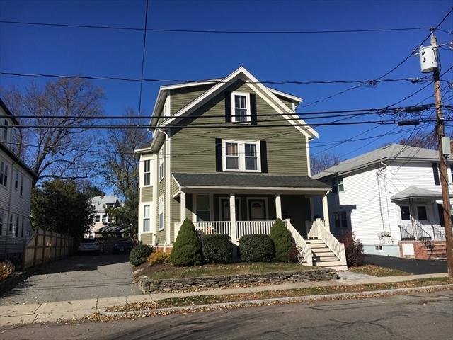 40 Cleveland Street Arlington MA 02474