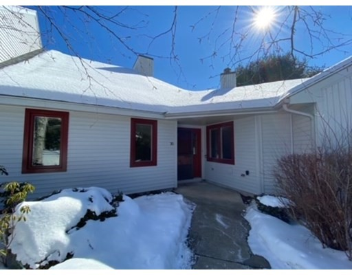 2 Beds, 2 Baths home in Amherst for $294,900