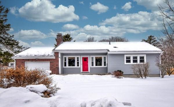 45 Winter Park Road Framingham MA 01702