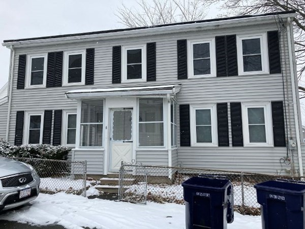 6 Cedar Terrace Everett MA 02149