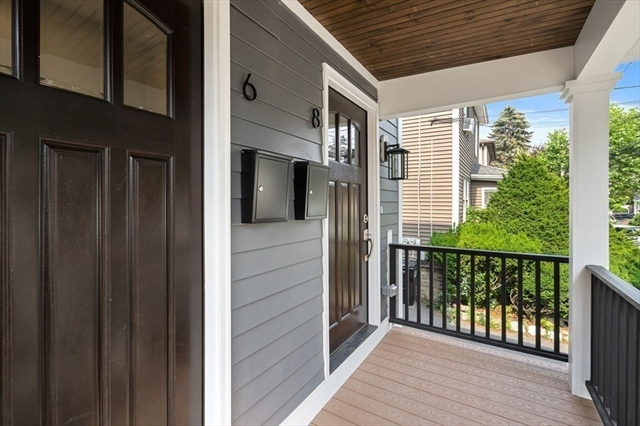6-8 Grant ave, Belmont, MA, 02478,  Home For Sale