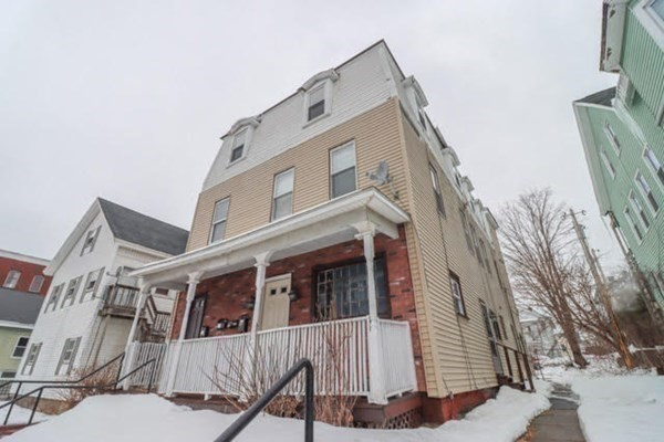 241 Pleasant Street Worcester MA 01609