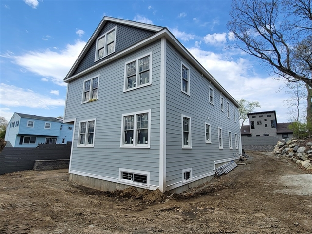 14 Lena Terrace Boston MA 02126