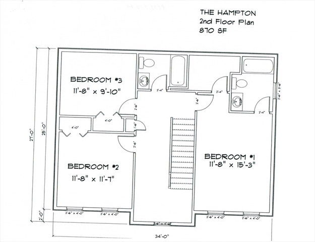 Lot 155 Old Westminster Road Hubbardston MA 01452