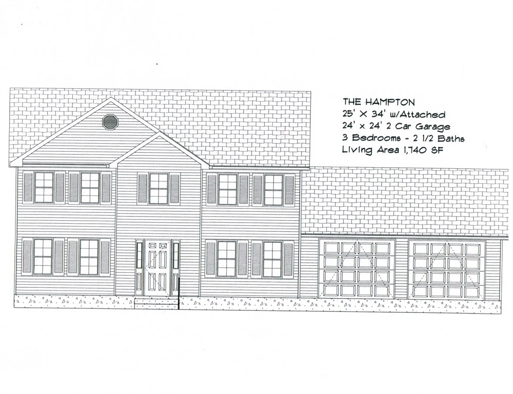 Lot 155 Old Westminster Road, Hubbardston, MA 01452