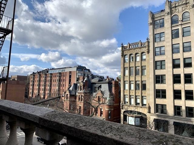 140 Newbury Street Boston MA 02116