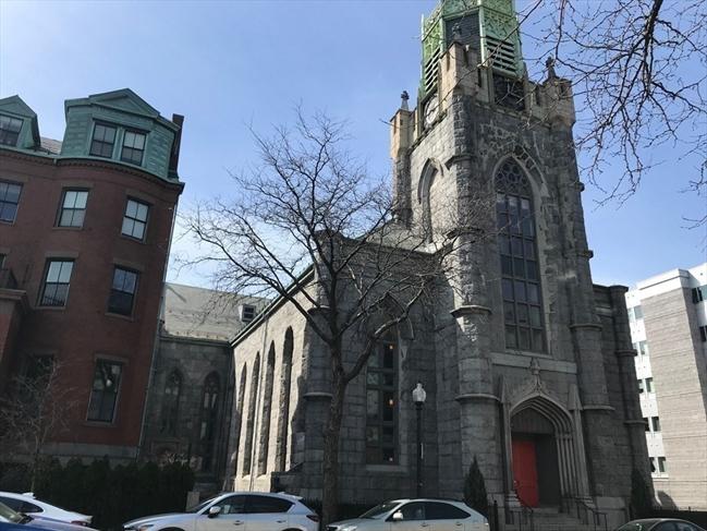 45 West Broadway Boston MA 02127